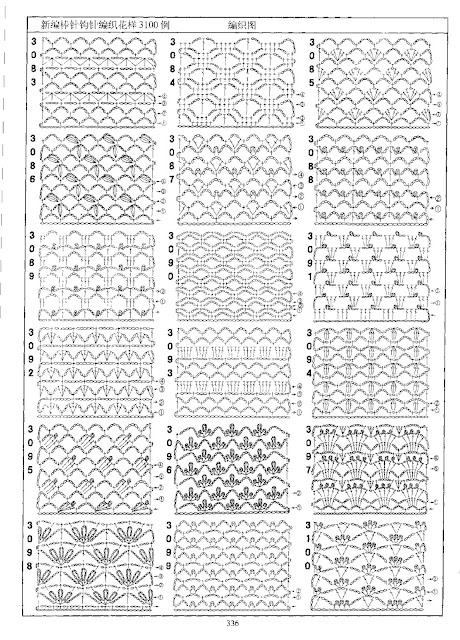 free-crochet-patterns