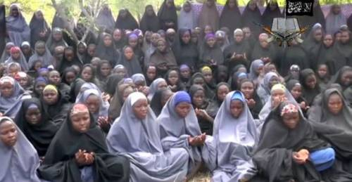 Another Chibok Girl Escapes From Her Abductors, Calls Her Father #Arewapublisize