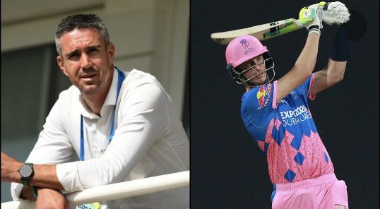 'Nothing special about what he does' - Kevin Pietersen slams Chris Morris