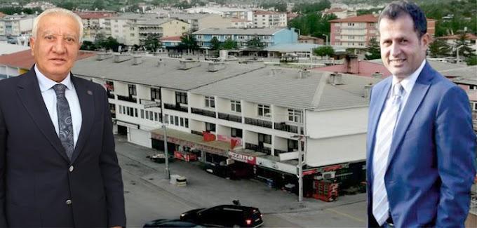 Bozkır sosyal hizmet merkezi açılıyor