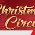 Santa Claus arriva in città, e fa tappa sotto il tendone del circo