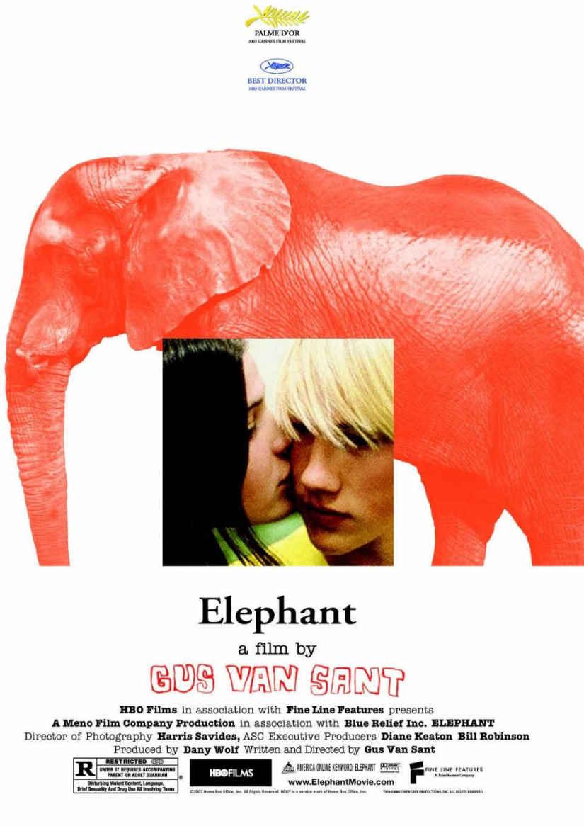 Elephant (2003) ταινιες online seires oipeirates greek subs