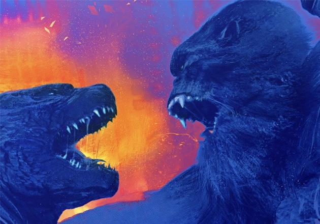 'Godzilla vs. Kong': La nueva película de Adam Wingard retrasa ocho meses su estreno en cines