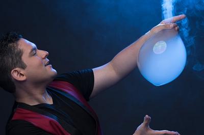 """Mago Biondi presenta: """"Sueños mágicos"""""""
