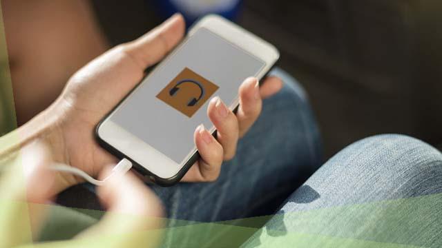 Aplikasi Streaming Musik Android Gratis