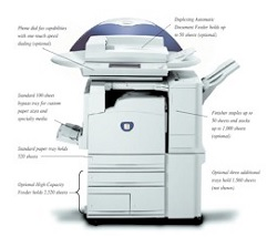 Xerox WorkCentre M24 Driver Download