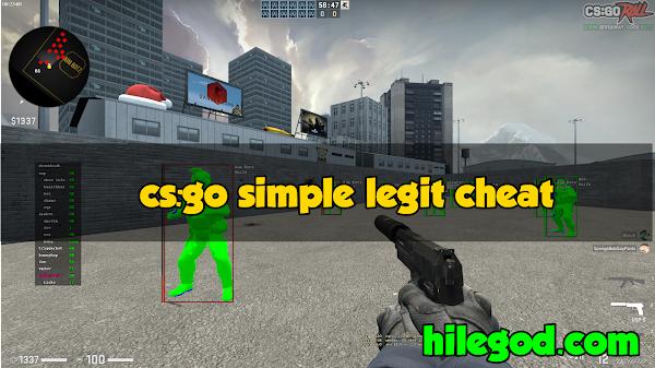 Counter Strike GO Legit Hile Yeni 15 Şubat 2021