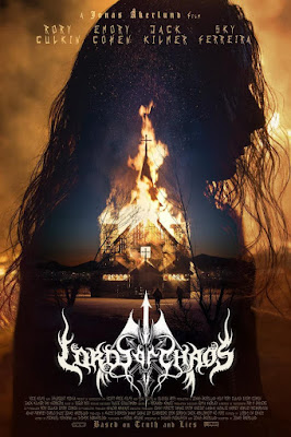 [Crítica] Lords of Chaos - Jonas Åkerlund, 2018