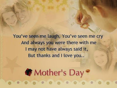 Mothers Day Quote From Daughter