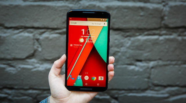 Tutorial to Update your Nexus Device to Android 5 Lollipop