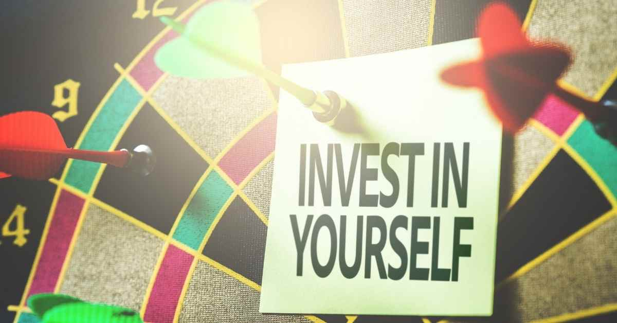 Invest In Yourself What Can You Do In A Day, Month, Or Year? - Moniedism
