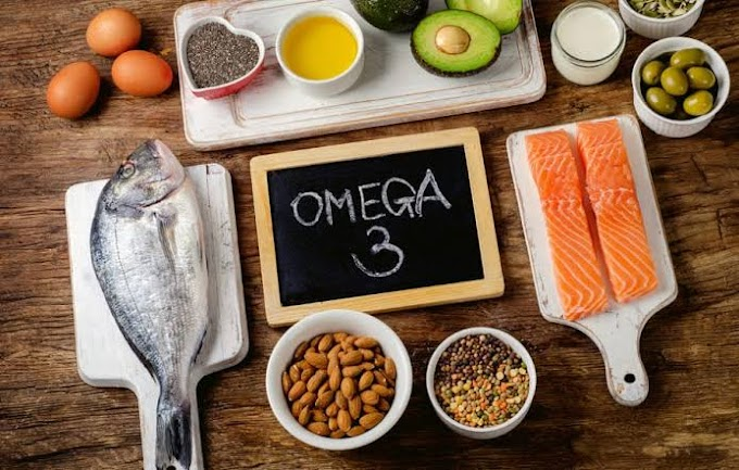 Pharma Research - An omega-3 that's poison for tumors