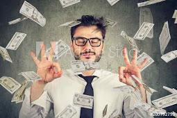 Atur Dulu Pola Pikir (Mindset) Sebelum Terjun Mencari Uang di Internet