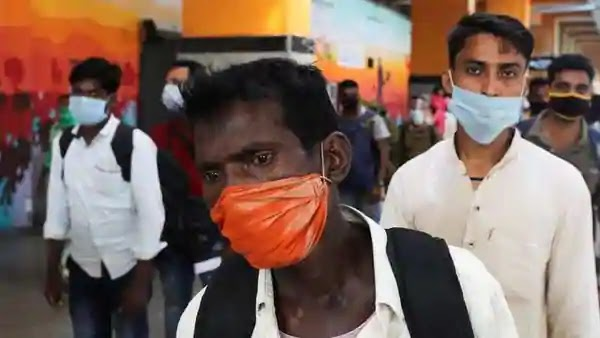 Active coronavirus cases in India fall below 7 lakh as nearly 74,000 recover in a day