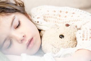 Kurang Tidur Bisa Menyebabkan Perut Buncit