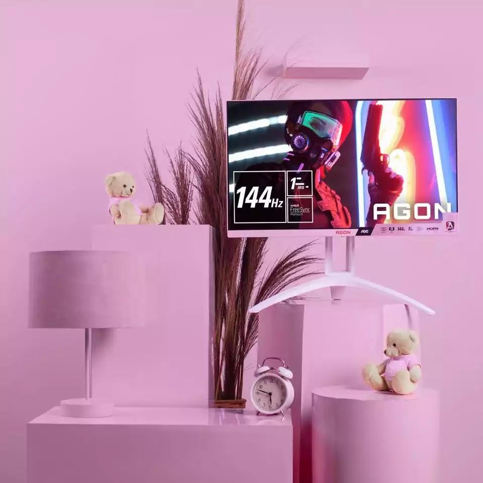 AOC AG273FXR Agon monitor