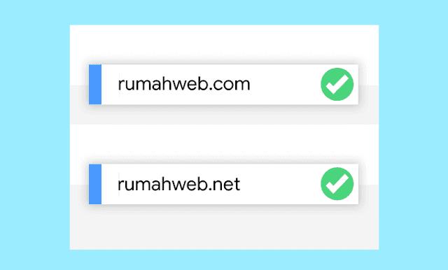 Memanfaatkan domain untuk bisnis - domain tld