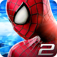 The Amazing Spider-Man 2 Unlimited Money MOD APK