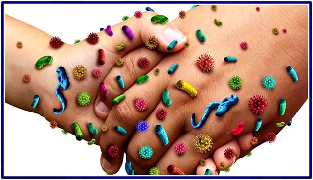 Formas de detectar enfermedades en nuestro cuerpo
