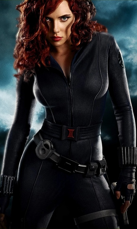 480 800 Hd Wallpapers Black Widow 480x800 Cell Phone Wallpaper