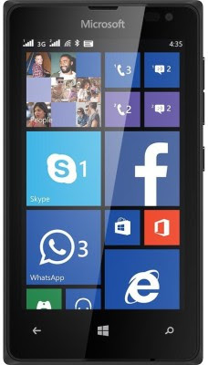 Buy Microsoft Lumia 435