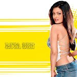 Riya Sen Hot Wallpapers Gallery