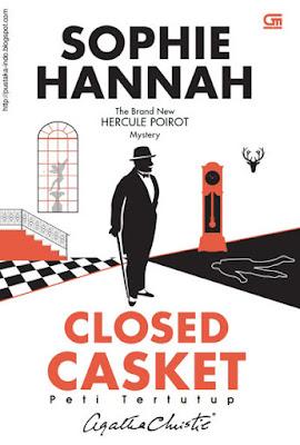 Peti Tertutup (Closed Casket) by Sophie Hannah Pdf