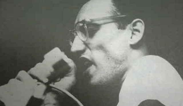 Recortes sobre um gênio da BRock: Júlio Barroso