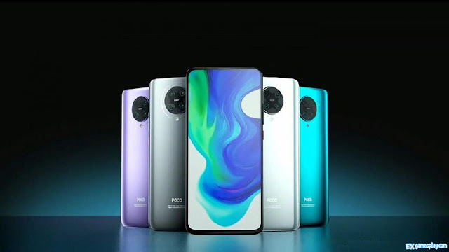 POCO F2 PRO Review - Specifications that answer all needs