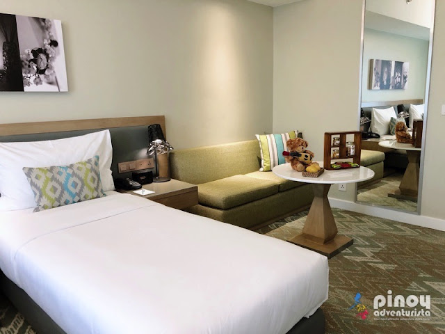 Citadines Cebu City Hotel Review