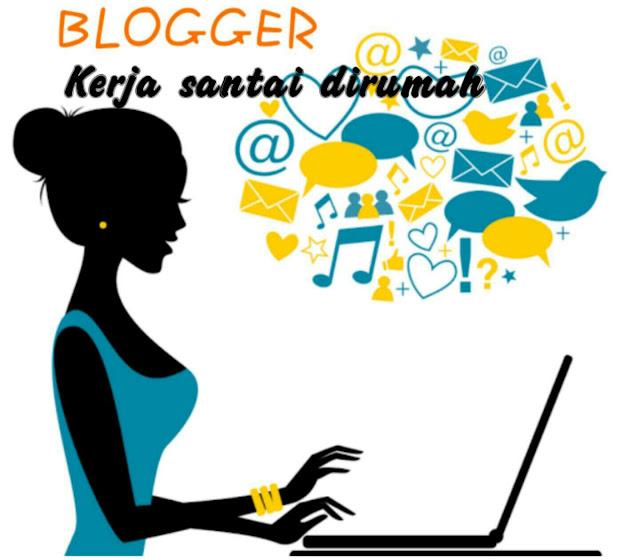 Cara Blogger Untuk Menghasilkan Uang Dari Google Adsense