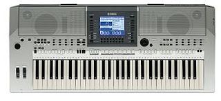 Harga Keyboard Yamaha Second