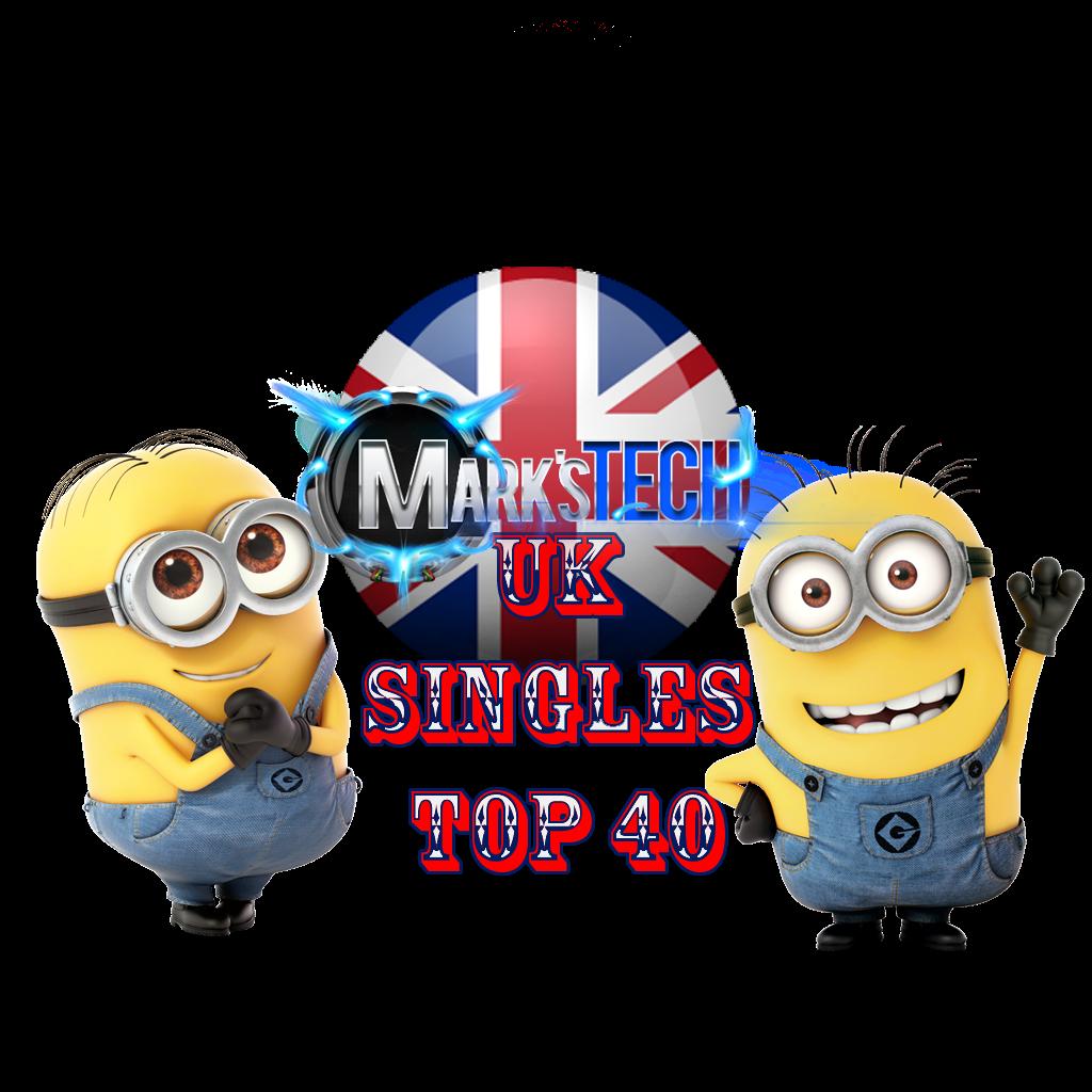 The Official UK Top 40 Singles Chart 12-01-2014 - Өөдөө ТЭМҮҮЛ
