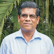 Prof. T.S Natarajan