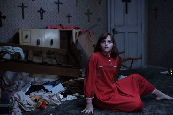 Free Download THE CONJURING 2 (2016) Sub Indo Mp4 480p 720p