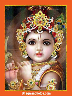 Laddu Gopal Images Free Download