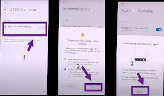 Cara Remove FRP Bypass Akun Xiaomi Redmi Note 10s  Akun google Android 11
