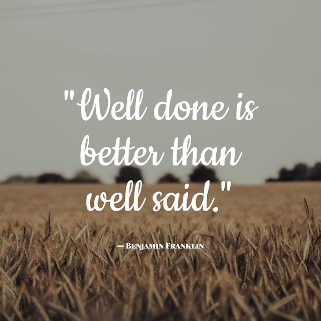Motivational quotes about doing your best