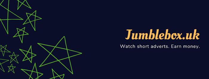 JumbleBox Review: Is Jumblebox Uk Legit or Scam