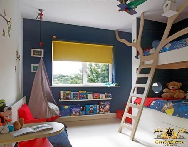 غرف اطفال اولاد صغار