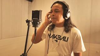 Lirik Lagu Lekad Melalung - Widi Widiana