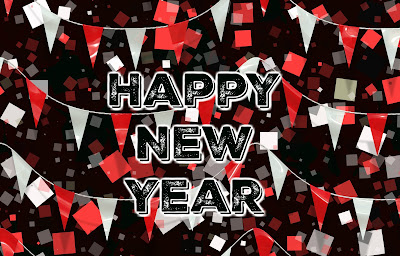 happy new year background pics