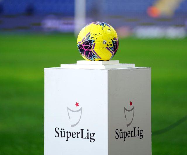 Süper Lig maçları ne zaman başlayacak ?