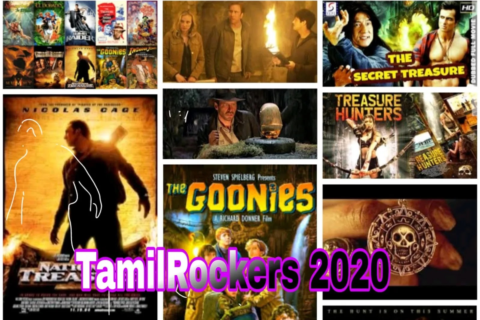 Tamilrockers Forum New Link 2020