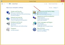 Cara Mengganti Nama User Account di Windows 8 Terbaru 2019