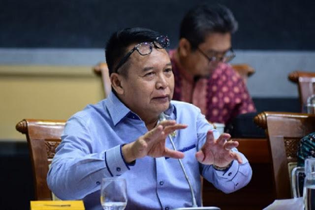 Rencana China Bangun Pangkalan Militer di Indonesia Jelas Menyalahi Politik Bebas-Aktif