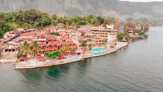 Hotel Danau Toba