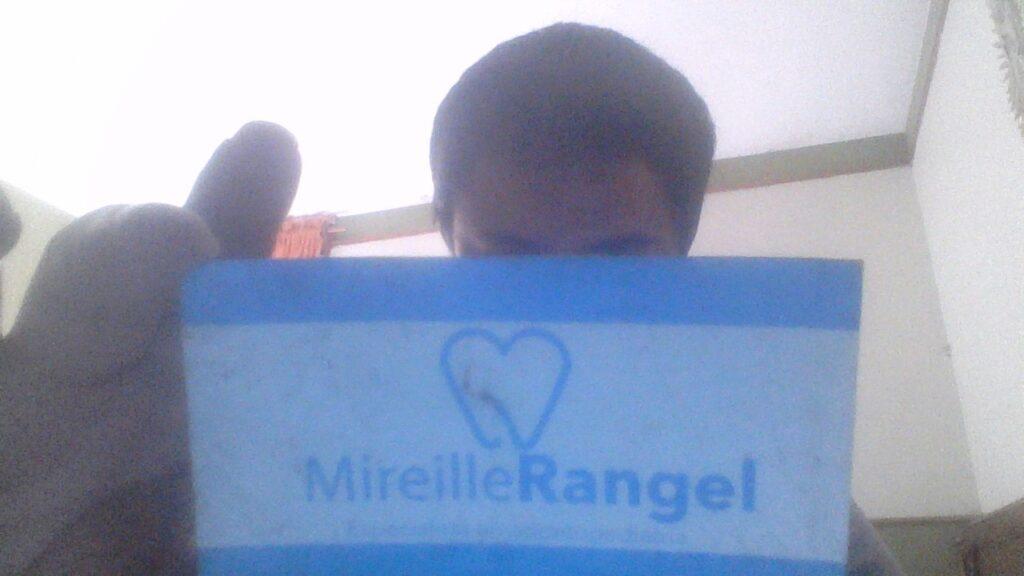 Mireille Rangel