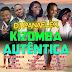Dj Panaflex - Kizomba Autentica [Deejay Mix]