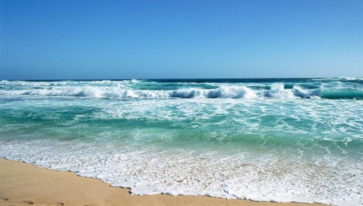 Air Laut Asin Mengapa